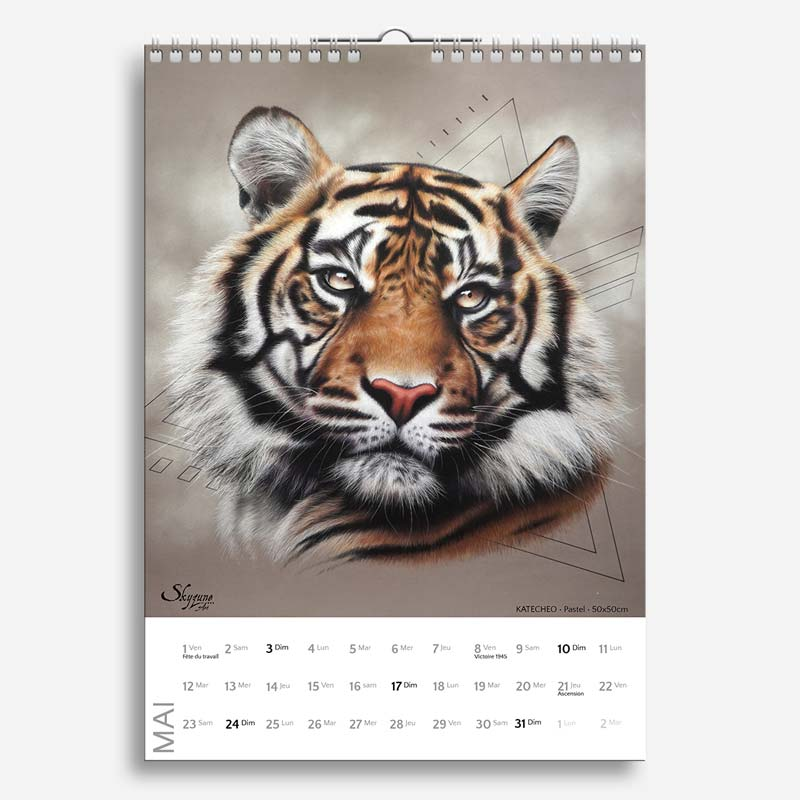 Calendrier 2020 Animaux.Calendrier Animalier 2020 Chevaux Chats Chiens Et